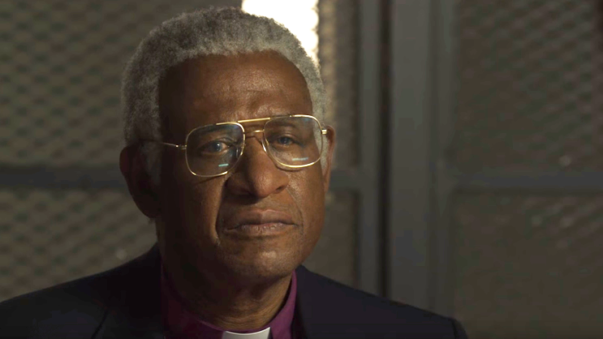 Forest Whitaker & Eric Bana Face-Off in Exclusive Clip from 'The Forgiven'