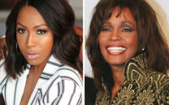 Actress Gabrielle Dennis to Play Whitney Houston in 'Bobby Brown Story'