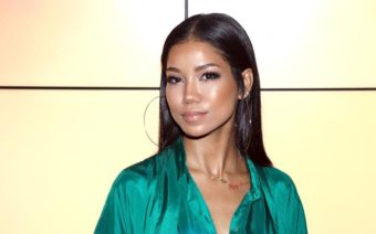 Jhene Aiko and Big Sean Deny Nicole Scherzinger Cheating Rumors
