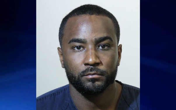 Nick Gordon's Girlfriend Pens Letter to Judge Requesting for His Release