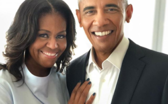 Barack and Michelle Obama Praise Parkland Students in Open Letter