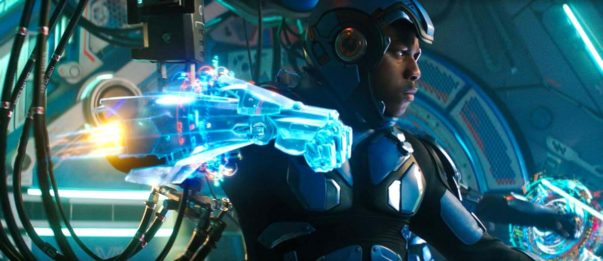 'Pacific Rim Uprising' Dethrones 'Black Panther' at Box Office Five Weeks After Release