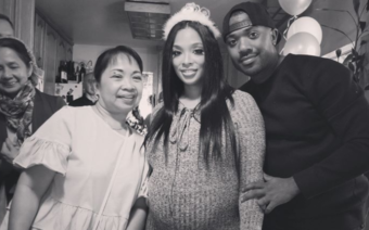 Ray J Addresses Tension Between Pregnant Wife & His Family