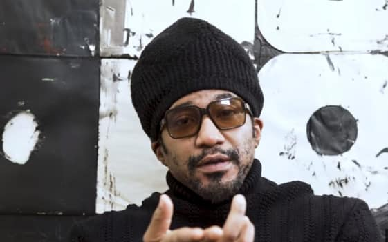 A Special Announcement From Q-Tip In Regards To Hip Hop