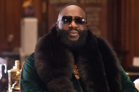 Rick Ross Releases First Statement Since Hospitalization