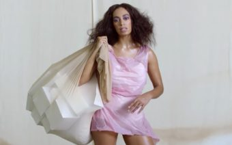 Solange Named Harvard Foundation's 2018 Artist of the Year