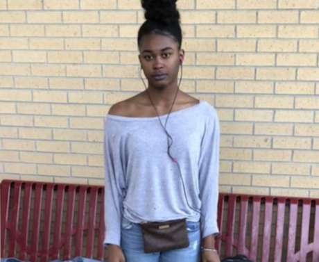 16-Year-Old Student Booted from School Bus for Wearing Off-the-Shoulder Shirt