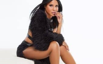 [INTERVIEW] Towanda Braxton: 'The Responsible One'