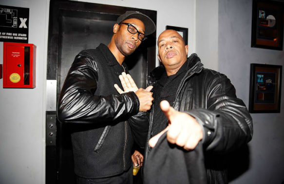 U-God Belives RZA Mismanaged The Wu-Tang Clan, Leading to Group's Demise