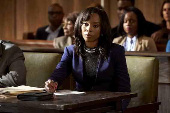 """Erica Ash Talks """"In Contempt"""" & Educating our Community about the Judicial System"""