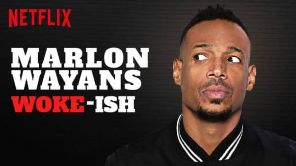 "Marlon Wayans Discusses the Highs & Lows of Political Correctness as a ""Woke-ish"" Comedian"