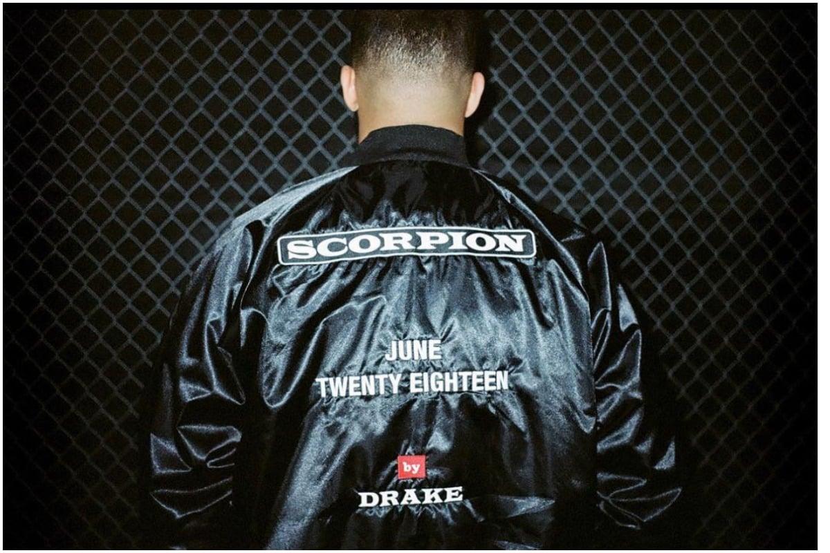 Drake, Scorpion