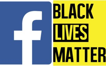 Facebook, Black Lives Matter