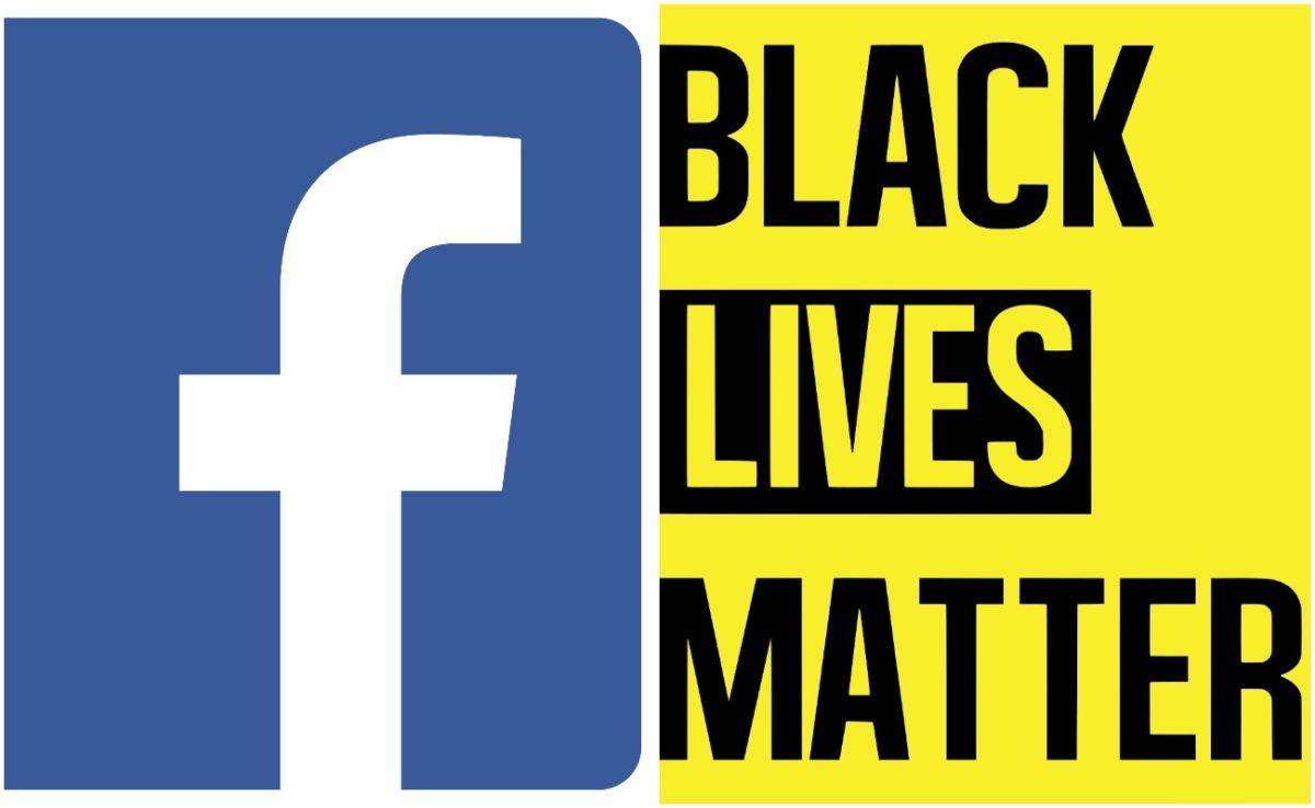 Facebook, Black Lives Matter