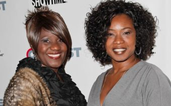 Judge Mablean Ephriam and Daughter, Taj Paxton, Land Duel Emmy Nominations