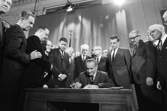 Fifty Years After Fair Housing Act, People of Color ...