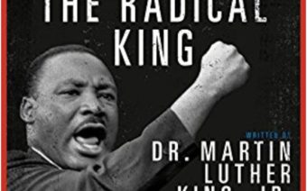 The Radical King, Audible