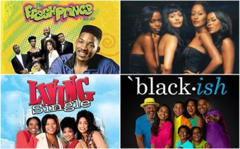 Top 10 Black Sitcoms