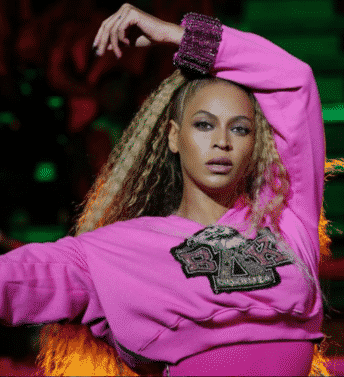 Beyoncé Continued to Slay During Second Coachella Show