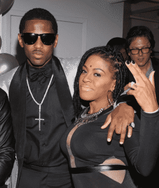 Lil Mo Reacts to Longtime Friend Fabolous' Abuse Allegations