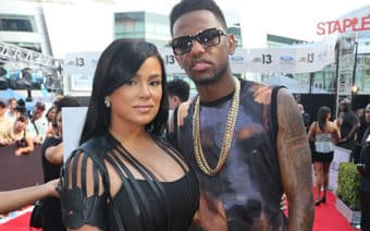 Fabolous & Emily B Reportedly Seen Together at Coachella