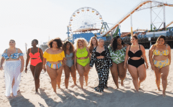 New Study Reveals That Women Pay More Attention To Plus-Size Models