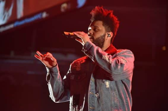 The Weeknd Releases Official Visual for 'Call Out My Name' (VIDEO)