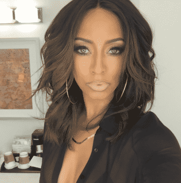 Keri Hilson Dismisses The Idea of Being a 'Ride or Die' Chick