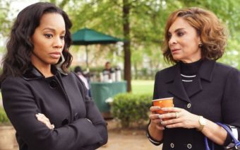 Anika Noni Rose Has the Juice on 'Power'<br />