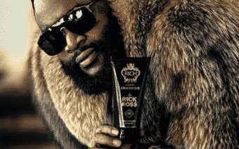 Rick Ross Suffers Second Seizure in Two Months