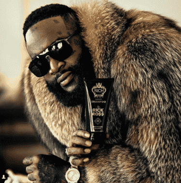 Rick Ross Releasing Luxury Grooming Collection for Men