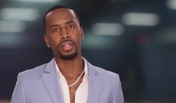 Safaree Samuels Tears Up After Being Robbed at Gunpoint (VIDEO)