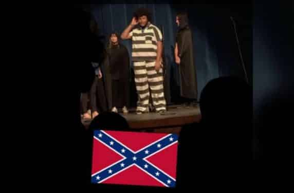 School Apologizes After Student Turns Skit Into 'Ni**er for Auction' Meme