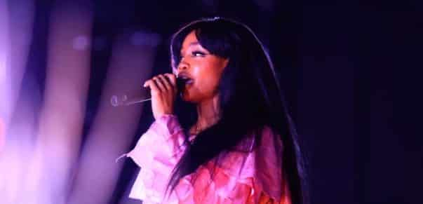 SZA Breaks Down Coachella Performance: Everything That Could Go Wrong, Did