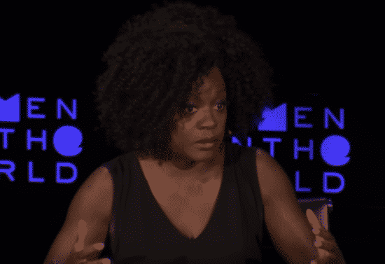 Viola Davis: Not Every Woman Who Is Sexual Is a Size 2