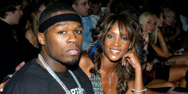 Vivica A. Fox Believes 50 Cent is 'The One That Got Away'