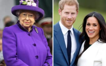 Fear of a Black Princess: Britain's Royal Racial Problem