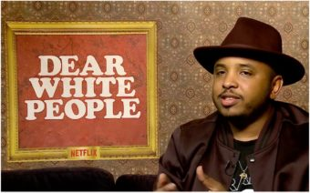Dear White People, Justin Simien
