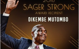 Dikembe Mutombo, NBA Awards