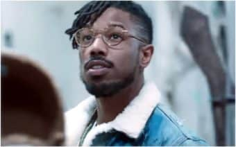 Erik Killmonger, Black Panther, Killmonger