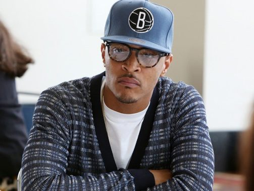 Houston's Accused of Assaulting 3 Actresses, T.I. Calls for Restaurant Closure
