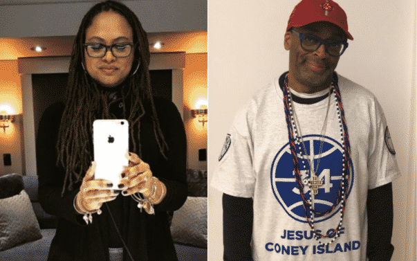Ava DuVernay, Spike Lee & Others React to Kanye's Slavery Comment
