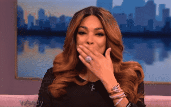Wendy Williams Cries Over R. Kelly: He Can't Read, Write or Add (VIDEO)
