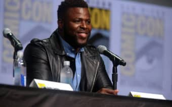 'Black Panther' Actor Winston Duke to Play MMA Fighter Kimbo Slice