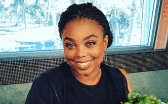 ESPN's Jemele Hill Gets High School Auditorium Named in Her Honor