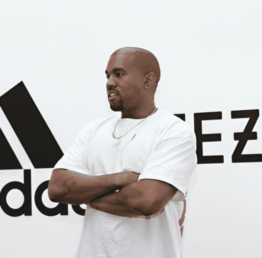 c72c723fad344 Adidas will continue to work with Kanye West despite an online petition on  Care2 calling for the corporation to drop the rapper. People are demanding  the ...