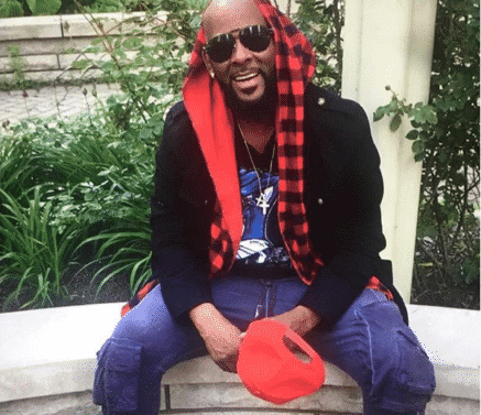 R. Kelly Believes 'It's Too Late' to End His Music Career (VIDEO)