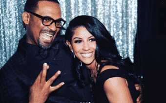 Taraji P. Henson Is Engaged to Kelvin Hayden