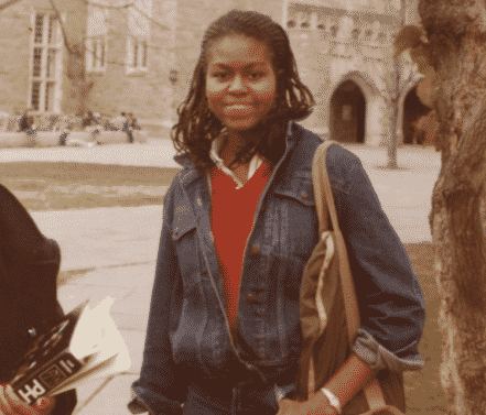 Michelle Obama Shares Unreleased Personal Pics Ahead of Memoir Release (PHOTOS)