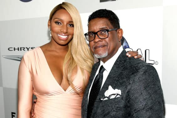 NeNe Leakes Welcomes Home Husband After 16 Days in the Hospital